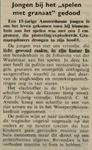 27-3-1965 Gereformeerd Gezinsblad
