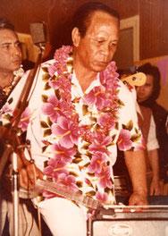 Georde de Fretes 1921-1981