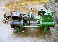 Duplex Pump