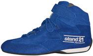Stand21 Daytona II feuerfeste Renn Schuhe