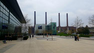 Autostadt Wolfsburg 2017