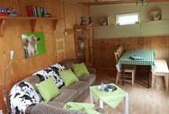 Huurcaravan camping carpe diem