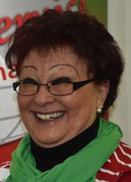 Elisabeth Pouneva