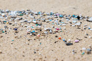 マイクロプラスチックと海洋ゴミ