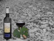 vins bio, jus et petillant de raisin bio, j'y crois 16 bréville