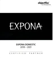 Expona Certified Partner