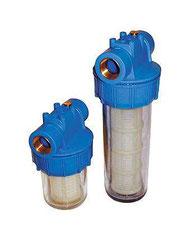Ricambi filtri acqua