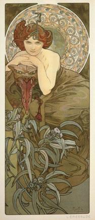 The Precious Stones: Emerald (1900)