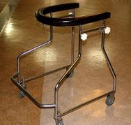 歩行補助器