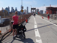 25.06.2014 - Brooklyn Bridge