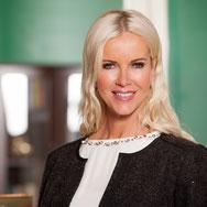 Lila Hoffnung Botschafterin Anna Heesch
