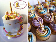 Unicorn taart eindhoven, unicorn cupcakes eindhoven, verjaardagstaart eindhoven, taart bestellen eindhoven, kindertaarten eindhoven, kindertaart eindhoven, eenhoorn taart eindhoven, eenhoorn cupcakes eindhoven