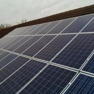 Panneaux photovoltaïques et autonomie électrique