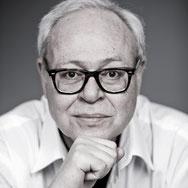 Rainer Matschuck: für seine langjährige persönliche Leistung (seit 1998 am Staatstheater Nürnberg)