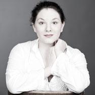 Josephine Köhler: Hauptpreis für ihre vielseitigen, hervorragenden Leistungen (seit 2011 im Ensemble)