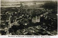 Postkarte um 1931.