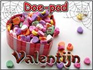 doepad valentijn (K-L1-2)