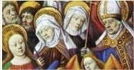 allerlei info over heiligen (heiligennet)
