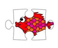 poisson rouge : vrije oefeningen : muissleep + -klik