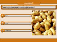 aardappelquiz (L456)