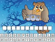 allerlei taalpuzzels e.a. digipuzzelnet : woordzoeker, kruiswoord, fotopuzzel, ..