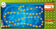 eurolanden ganzenbordspel (kidscorner)