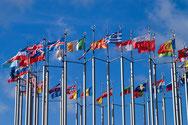 Welke vlag hoort bij welk land ?