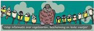 infosite vogels + vogelbescherming Nederland