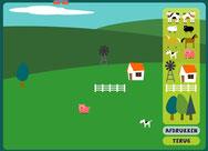 een boerderij bouwen (KL)