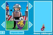 ridderspel