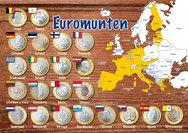 euromunten (eurowijskids)