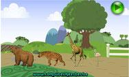 dierengeluiden opsporen