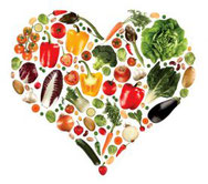 groenten Paula Prevoo