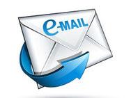 Datenschutz - Mail