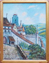 Nr. 2678 Bern anno 1750
