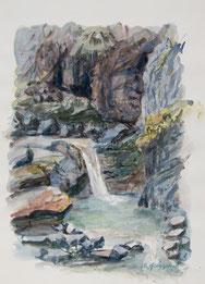 Nr. 429 Gadmerwasser