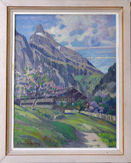 Nr.2154  Bei Lütschental