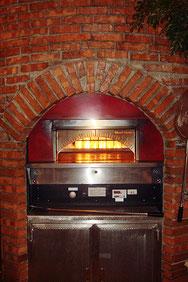 Woodstone Bisto Line Pizzaofen 4343