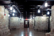 Courthouse Basement