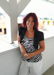 Tanja Helm - das Ta von TaSy Werbeagentur