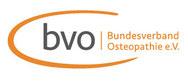 Bundesverband Osteopathie e. V. Logo