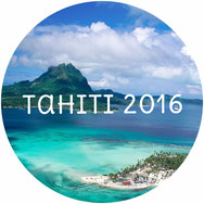 Tahitiフォトギャラリー2016