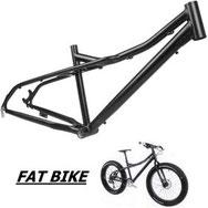 Fat Bike Rahmen