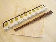 7/14(日)「MY箸作りクラス」
