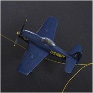 Grumman F8F-1 Bearcat (1946-1949)