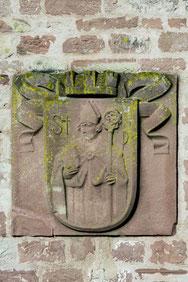 """Bilder der """"Badelust"""" des Kloster Hornbach folgen"""