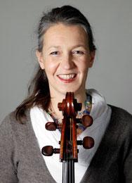 Helga Löhrer, Violoncello