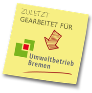 Zuletzt gearbeitet für Freie Hansestadt Bremen - Ortsamt Horn Lehe