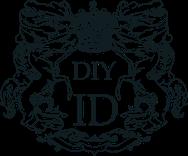 DIYインダストリアルデザイン紋章