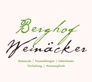 Restaurant Berghof Weinäcker Gaiberg